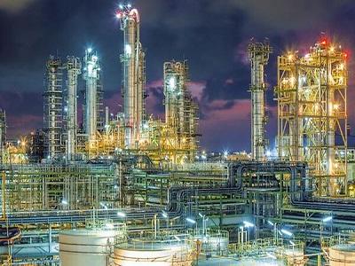 Chemical-Petrochemical-Plants